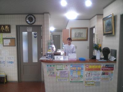 寺門歯科医院のスタッフ写真