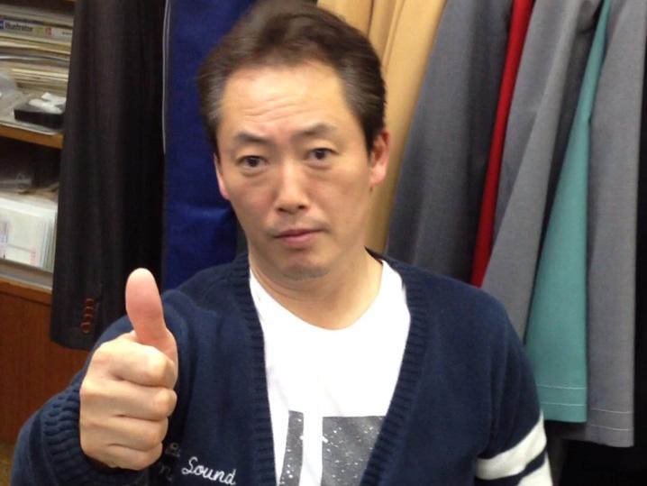 藤崎クリーニング 本店のスタッフ写真