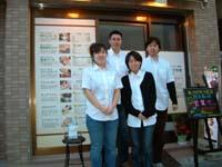 キュアセラピア荻窪 教会通り店のスタッフ写真