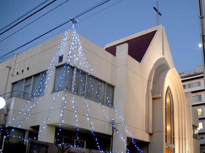 SDA天沼教会