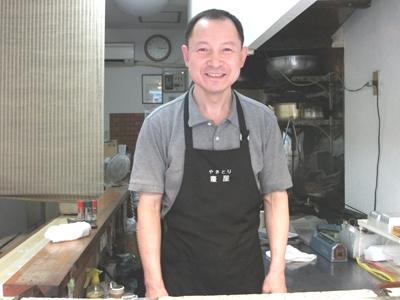 やきとり慶屋のスタッフ写真