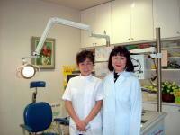 会田耳鼻咽喉科医院のスタッフ写真