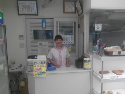 TAMAYAのスタッフ写真