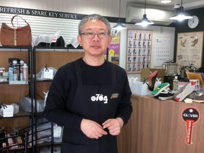 リアット荻窪店のスタッフ写真