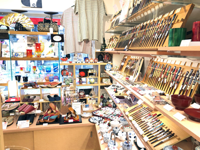 四季彩の店内写真